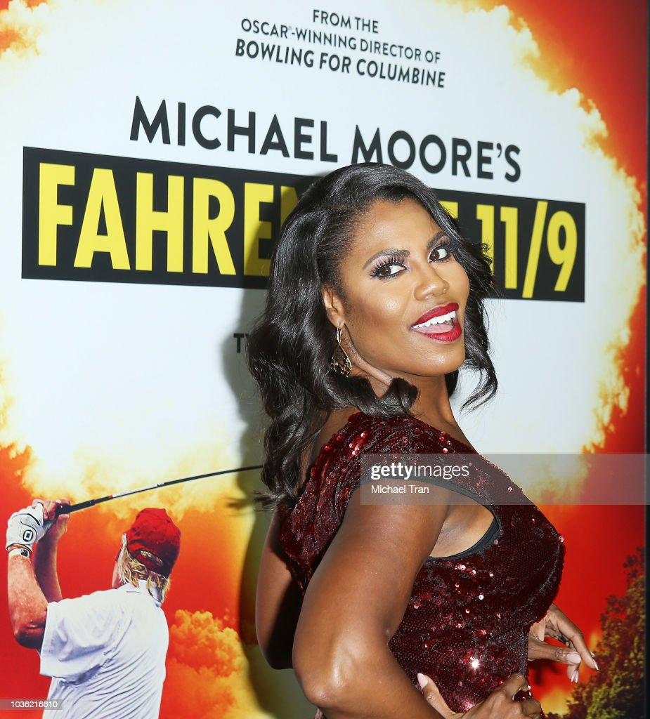 "Premiere Of Briarcliff Entertainment's ""Fahrenheit 11/9"" - Arrivals"