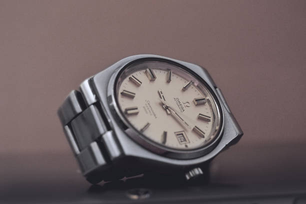 Omega Seamaster Cosmic 2000 Vintage Watch
