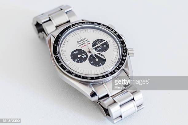 Omega Speedmaster Professional SU 145.0227 Apollo XI Watch
