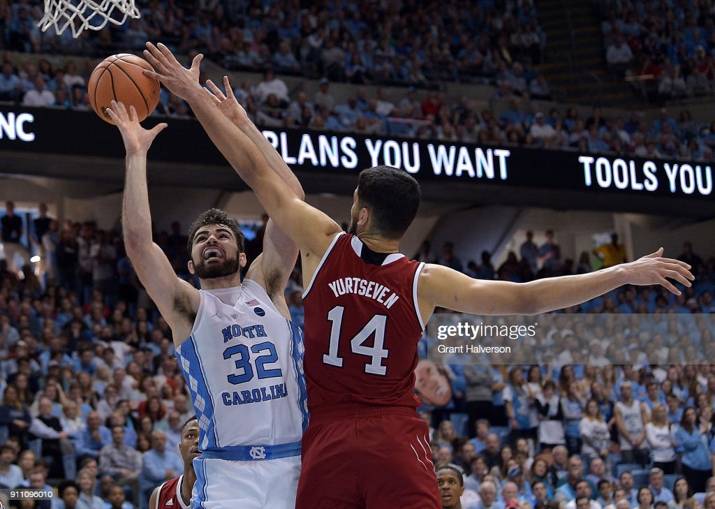 North Carolina State v North Carolina