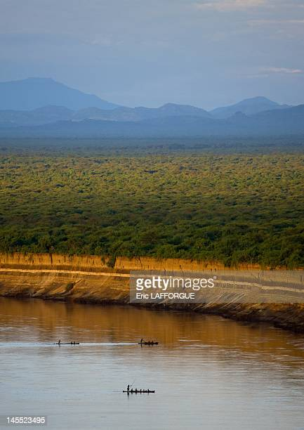 Omo River on October 29 major river of Southern Ethiopia The lower valley of the Omo is believed to have been a crossroads for thousands of years as...