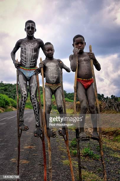 CONTENT] Omo Valley Ethiopia