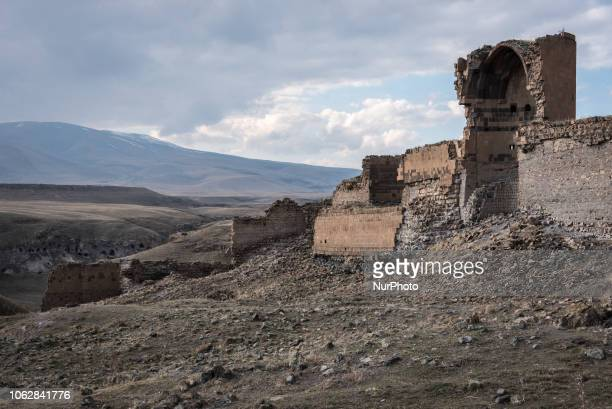 On 11 November 2018 the fortress walls of the Ruins of Ani stand near the TurkishArmenian border 45 km east of Kars Ani was historically the Armenian...