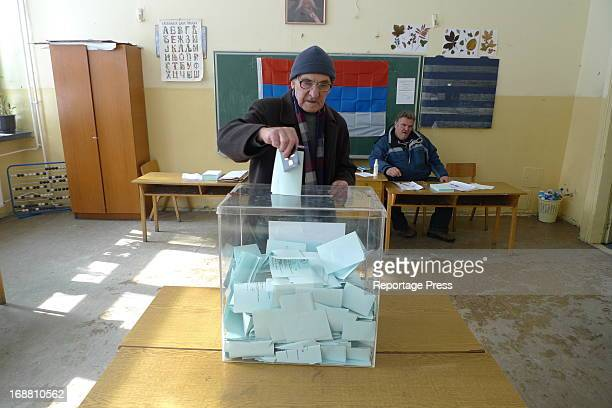 On 15 February 2012 Serbs in the north Kosovo voted in a referendum to have nothing to do with Kosovo, which declared independence from Serbia in...