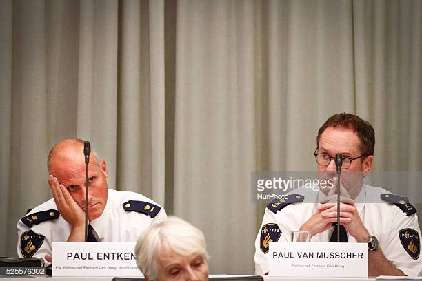 THE HAGUE On 8th July 2015 the city council of The Hague came together to discuss and question mayor Jozias van Aartsen's letter written in response...