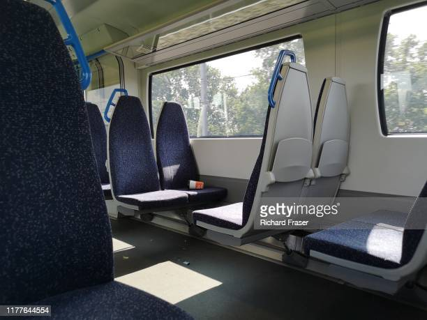 on a train - horsedrawn stock pictures, royalty-free photos & images