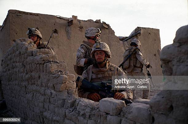 On April 28, US Marines with the 24th Marine Expeditionary Unit, working alongside the coalition forces, launched an operation in Garmsir District....