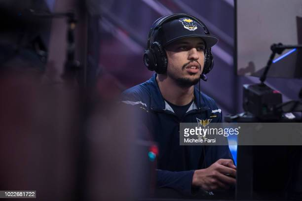 On August 11, 2018 at the NBA 2K Studio in Long Island City, New York. NOTE TO USER: User expressly acknowledges and agrees that, by downloading...