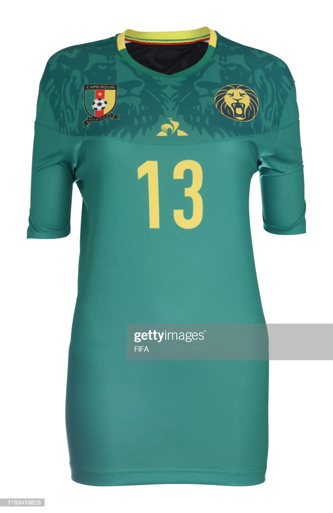 FIFA Women's World Cup 2019 Kits : News Photo