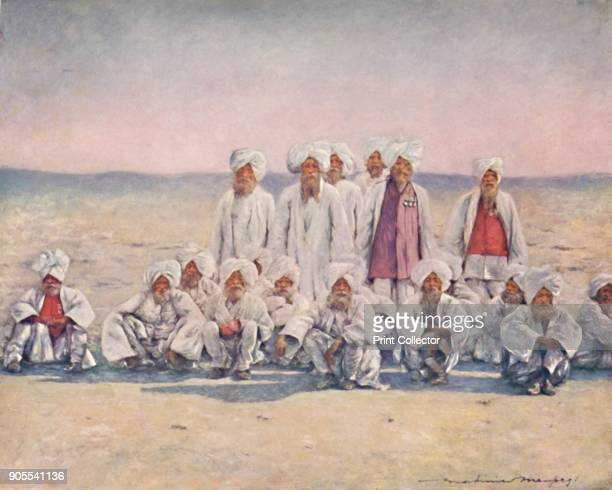 'On Durbar Day' 1903 Also known as the Imperial Durbar the Delhi Durbar was held three times in 1877 and 1911 at the height of the British Empire to...