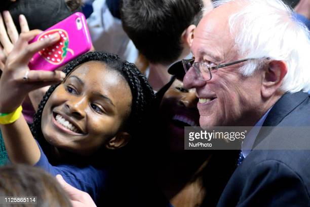 On February 19, 2019 Bernie Sanders announced to run a campaign for the 2020 Presidential Elections. Independent US Senator from Vermont Bernie...