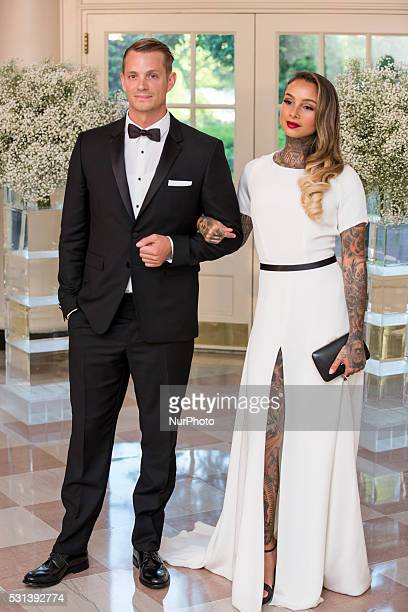 13 Actor Joel Kinnaman And His Wife Photos And Premium High Res Pictures Getty Images