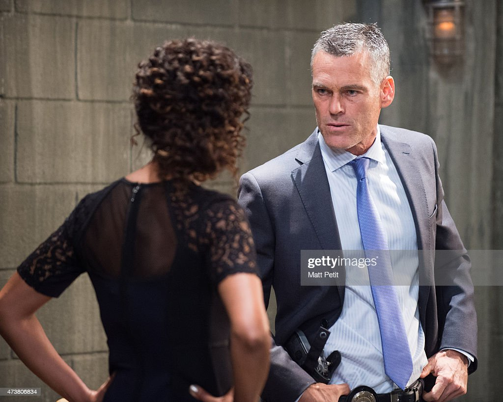 "ABC's ""General Hospital"" - 2015 : News Photo"