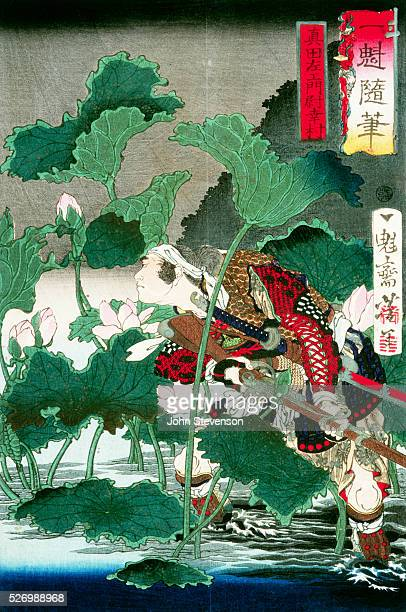 On his rise to supreme power Tokugawa Ieyasu founder of the Tokugawa shogunate made many enemies Dissatisfied with the results of his alliance with...