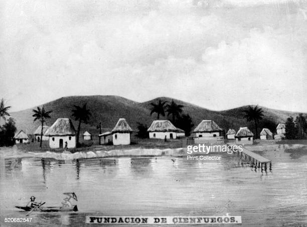 On January 1st 1819 Infantry Lieutenant Colonel Juan Luis Lorenzo De Clouet proposed the foundation of the town of Cienguegos to the governor of the...