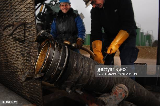 On January 3rd 2008 the barrel of crude oil has reached a historical level with 10009 dollars a barrel About ten companies of various nationalities...