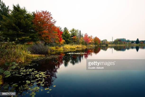 On Lempke Lake