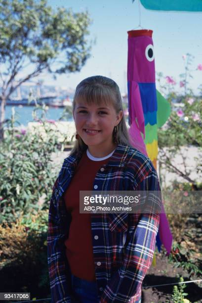 HOUSE On Location in San Francisco Season Eight 9/27/94 Jodie Sweetin