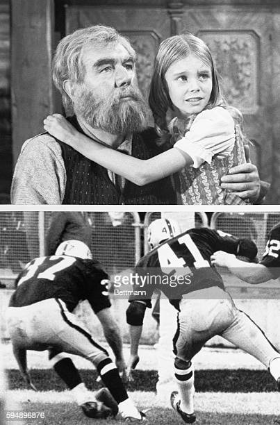 On millions of TV screens November 17th, the New York Jets were leading the Oakland Raiders, 32-29, with a minute left when someone at NBC pulled the...