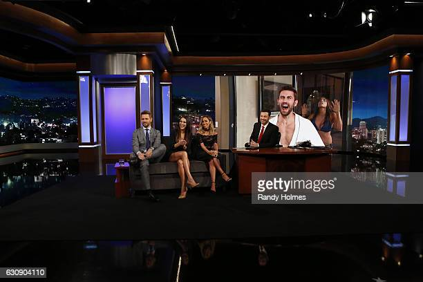 REASONS On Monday January 2 following the premiere of the new season of ABC's 'The Bachelor' Jimmy Kimmel hosts a 'Bachelor'themed primetime special...