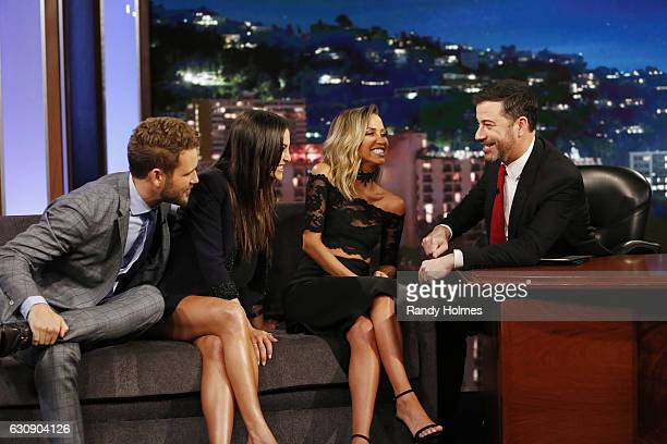 REASONS On Monday January 2 following the premiere of the new season of Walt Disney Television via Getty Images's The Bachelor Jimmy Kimmel hosts a...