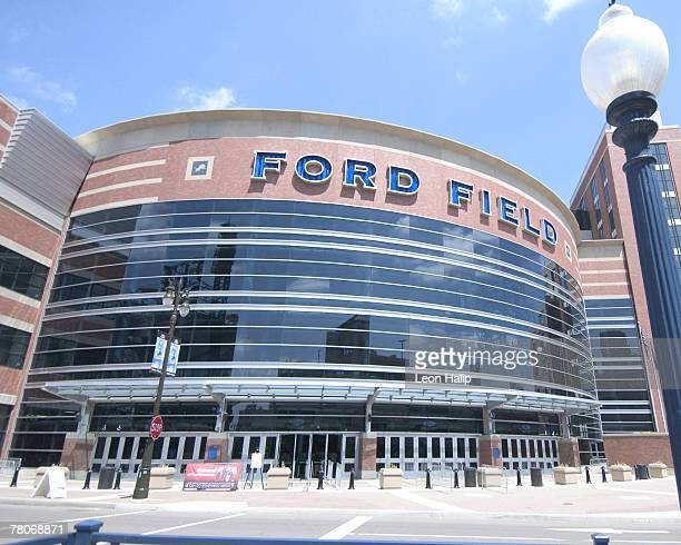 On November 16 a new era in Detroit Lions history began when the team officially launched the construction of its new downtown Detroit stadium, Ford...