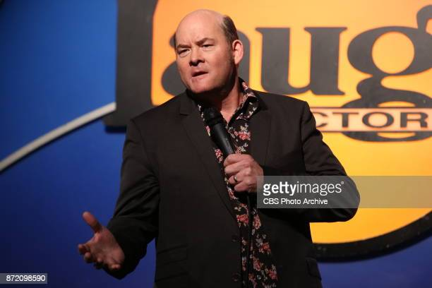 On November 2 Jermaine Fowler David Koechner Maz Jobrani and Rell Battle performed their final show of the crosscountry SUPERIOR DONUTS Comedy Tour...
