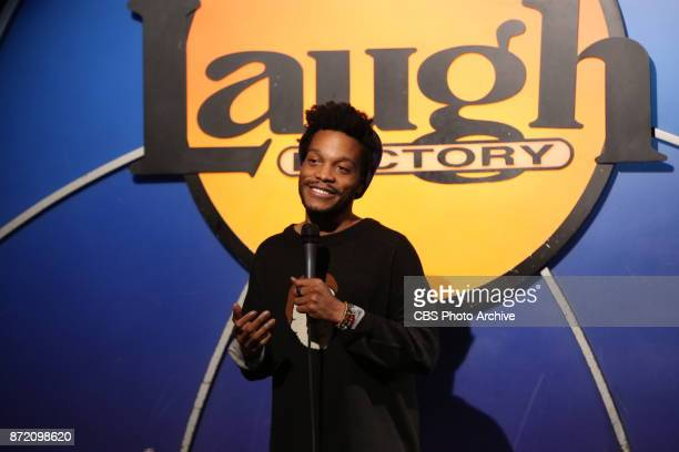 On November 2 Jermaine Fowler, David Koechner, Maz Jobrani and Rell Battle performed their final show of the cross-country SUPERIOR DONUTS Comedy...