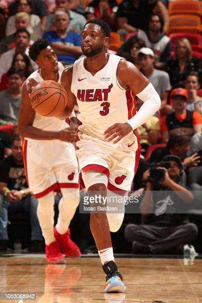 on October 24 2018 at American Airlines Arena in Miami Florida NOTE TO USER User expressly acknowledges and agrees that by downloading and/or using...