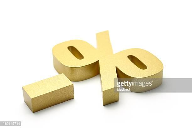 a venda! - sinal de percentagem imagens e fotografias de stock