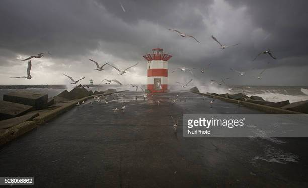 SCHEVENINGEN On Saturday 25th July 2015 winds of up to 110 kilometers per hour blew in coastal areas In all parts of the country outdoor activities...