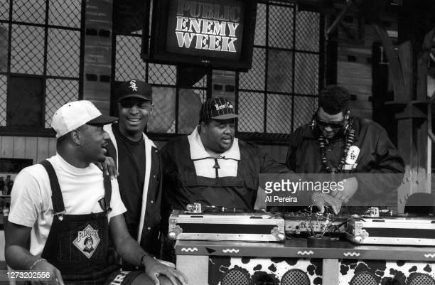On September 19, 1991 in New York City.