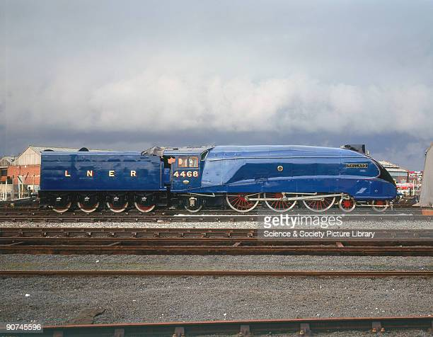 On Sunday 3rd July 1938 Mallard raced past Little Bytham at 123 mph then over the next 1and a quarter miles its speed rose until for one quarter mile...