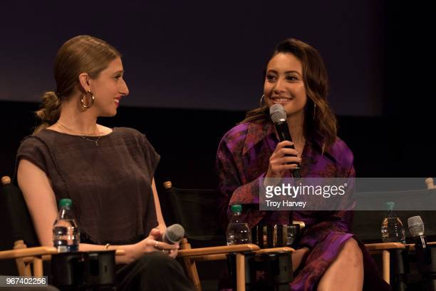 On Sunday June 3rd Walt Disney Television via Getty Images Studios and Walt Disney Television via Getty Images Entertainment held an all-day Emmy FYC...