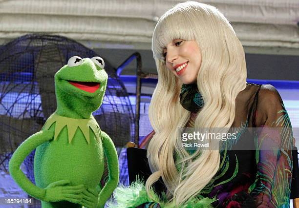 MUPPETS' HOLIDAY SPECTACULAR On Thanksgiving night THURSDAY NOV 28 the Walt Disney Television via Getty Images Television Network will air a 90minute...