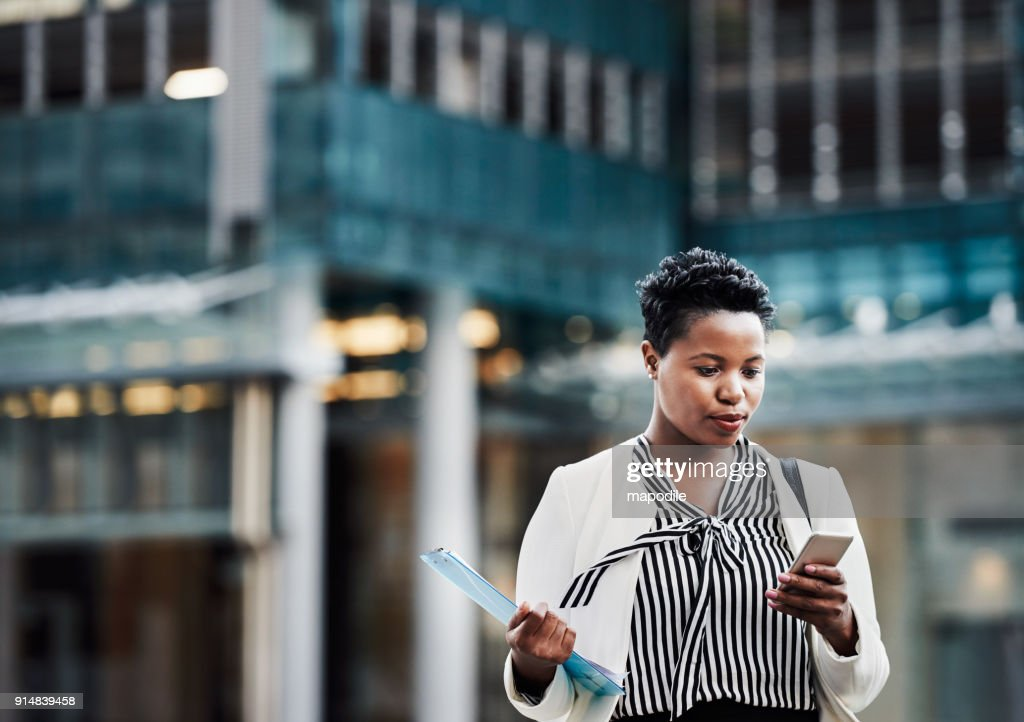 On that go get it grind : Stock Photo