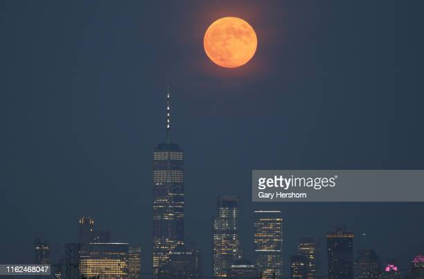 60 Top Buck Moon Pictures, Photos, & Images - Getty Images