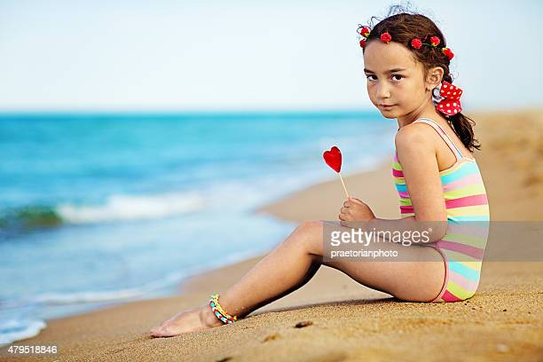 on the beach - goose bumps stock pictures, royalty-free photos & images