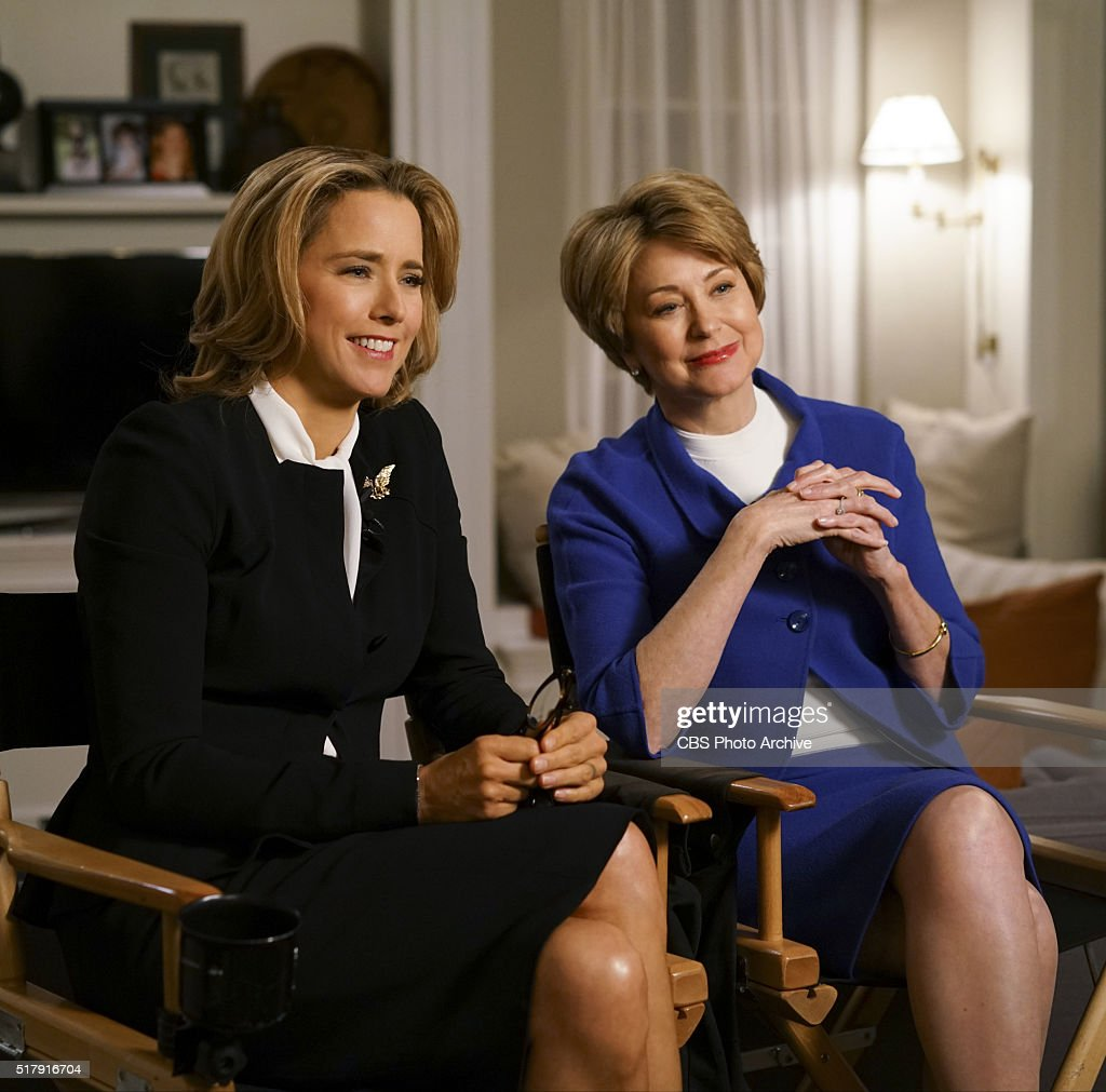 "CBS's ""Madam Secretary"" - Season Two"