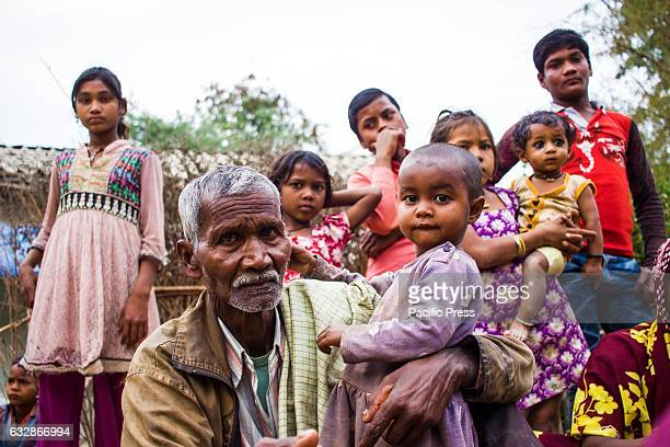 On the day of 68th Republic celebration in India majority of people are unaware of their basic rights but the kids of Nayi Dunia Colony Bharatkoop...