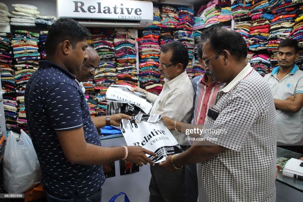 Maharashtra Plastic Ban: Mumbaikars Seek More Time