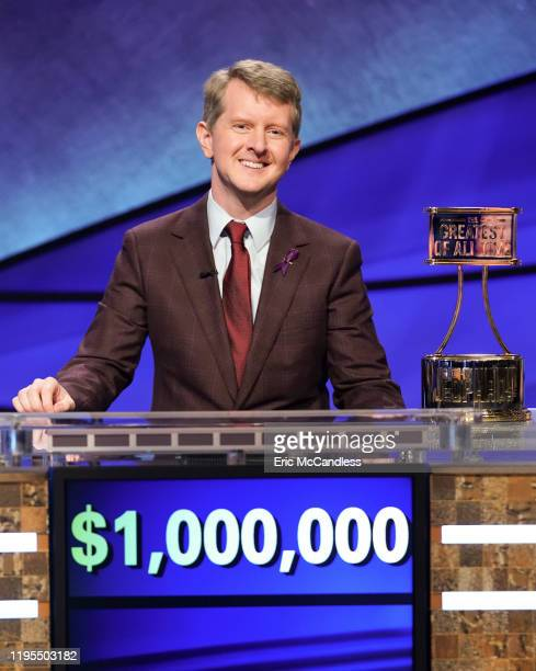 TIME On the heels of the iconic Tournament of Champions JEOPARDY is coming to ABC in a multiple consecutive night event with JEOPARDY The Greatest of...