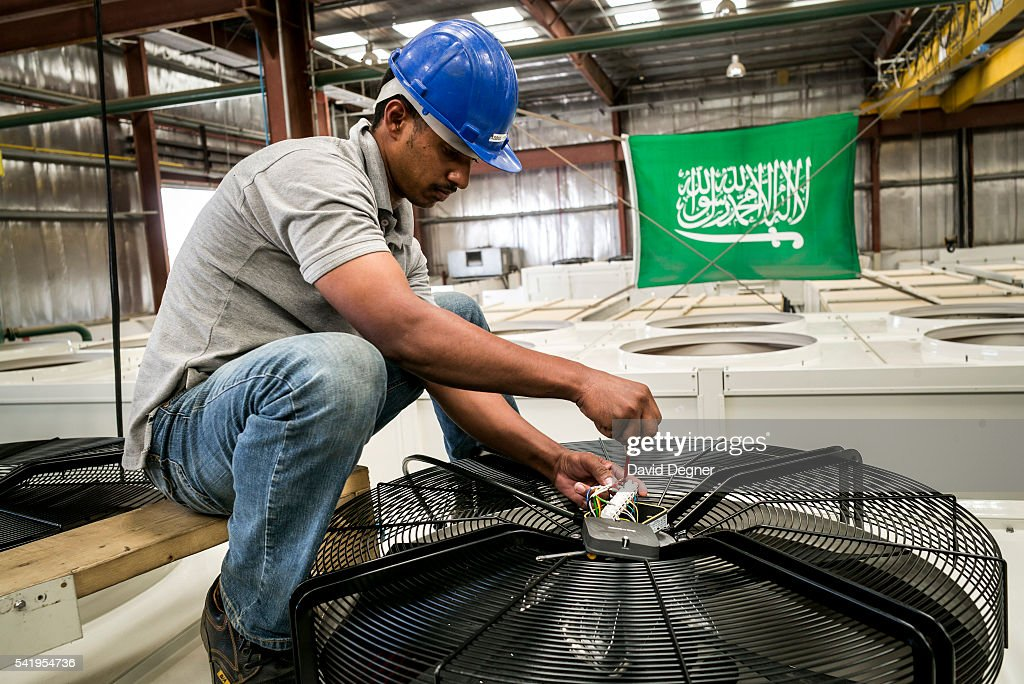 King Abdullah Economic City : News Photo