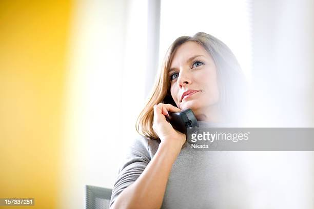 Sur le téléphone
