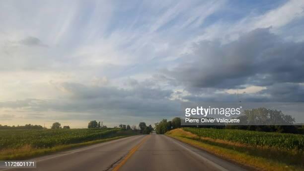roadtrip sur les routes de létat