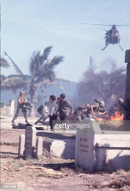 38 Vietnam Combat Footage Pictures, Photos & Images - Getty