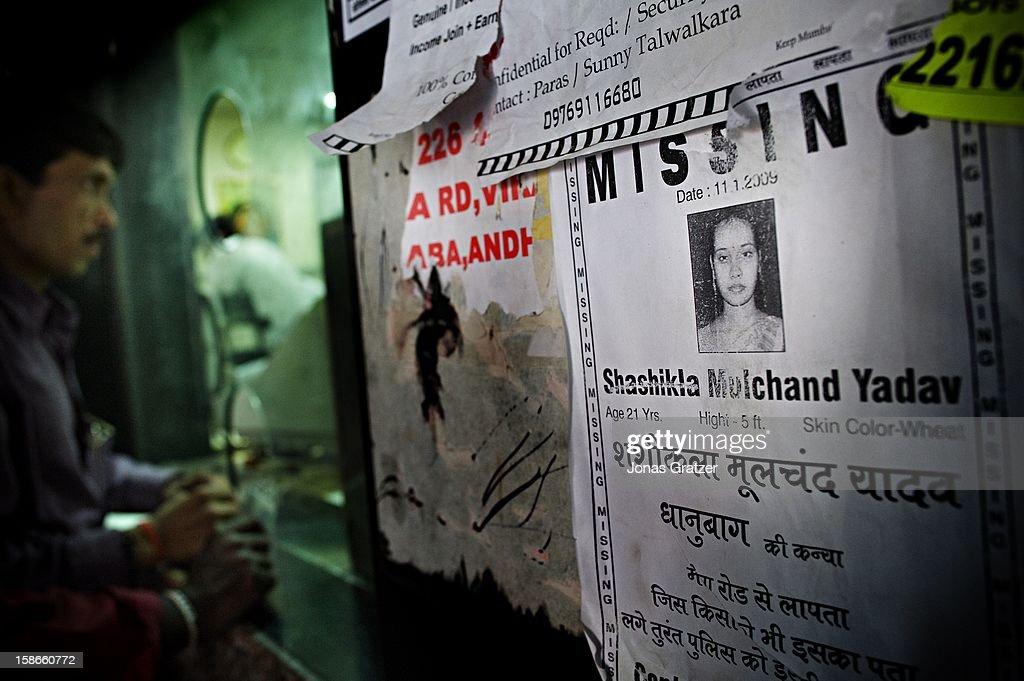 Human Trafficking Thrives in Nepal : News Photo