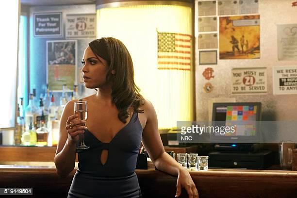 FIRE On the Warpath Episode 418 Pictured Monica Raymund as Gabriela Dawson