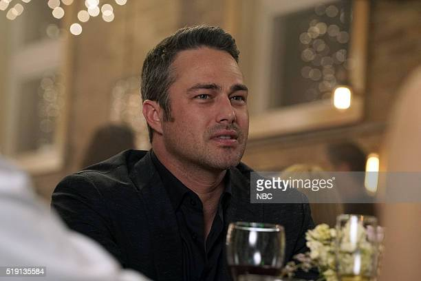 """On the Warpath"""" Episode 418 -- Pictured: Taylor Kinney as Kelly Severide --"""