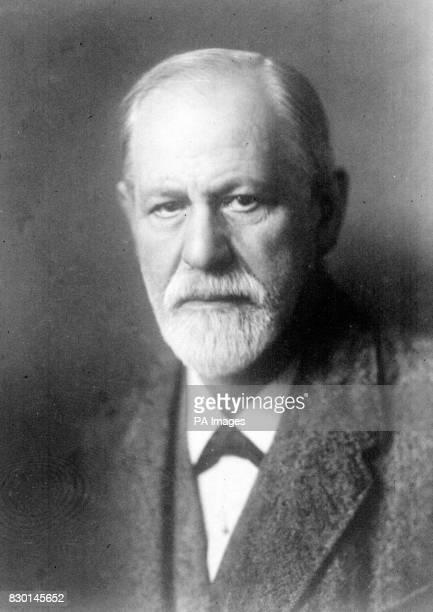 On this Day in History Sigmund Freud's The Interpretation of Dreams was published Portrait of the Austrian psychiatrist Sigmund Freud originator of...